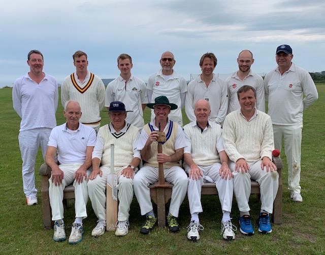 Alderney Cup winners, 2019